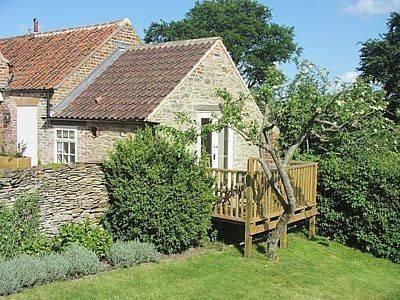 Church Farm Cottage Cover Picture