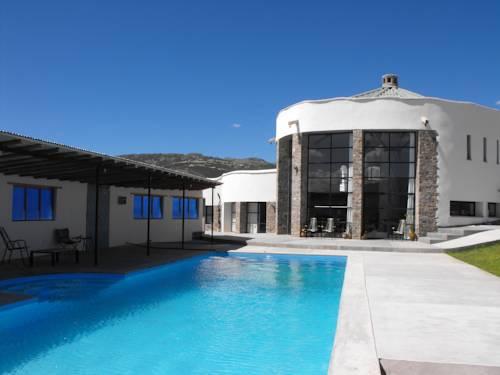 Sky Hacienda Hotel Cover Picture