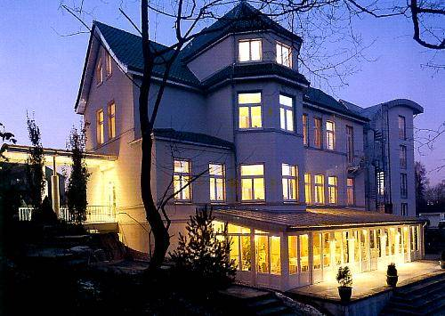 Hotel Waldhaus-Langenbrahm Cover Picture