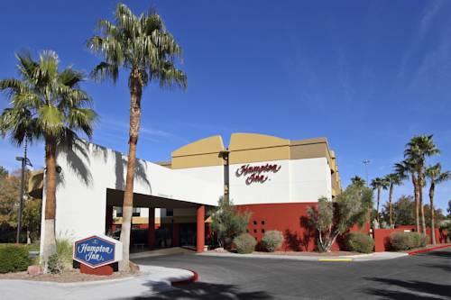 Hampton Inn Las Vegas/Summerlin Cover Picture
