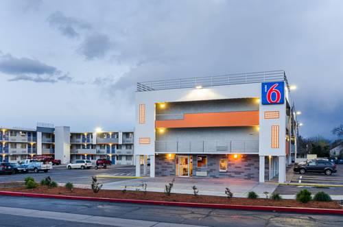 Motel 6 Denver Central - Federal Boulevard Cover Picture