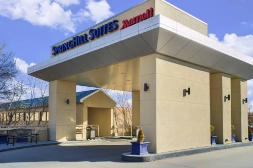 SpringHill Suites by Marriott Lawrence Cover Picture