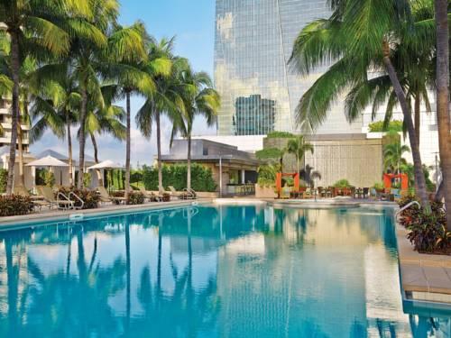Four Seasons Hotel Miami Cover Picture
