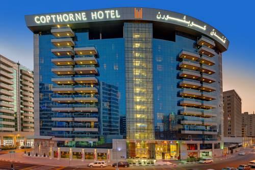 Copthorne Hotel Dubai Cover Picture