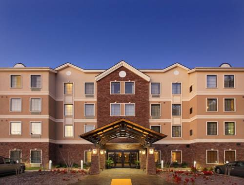 Staybridge Suites Hot Springs Cover Picture