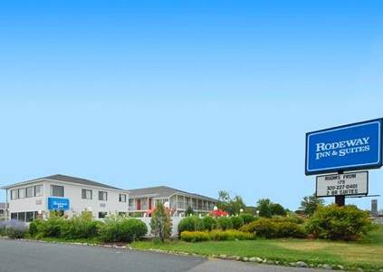 Rodeway Inn & Suites - Rehoboth Beach Cover Picture