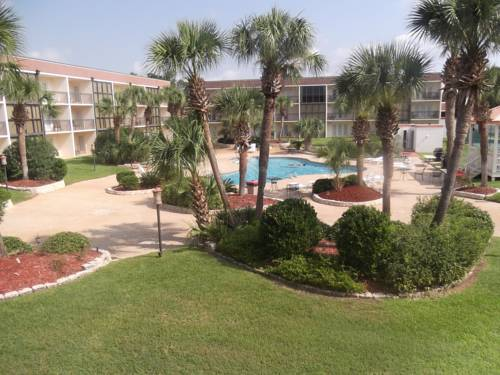 Capital Resorts Ocean View Vacation Villas Cover Picture
