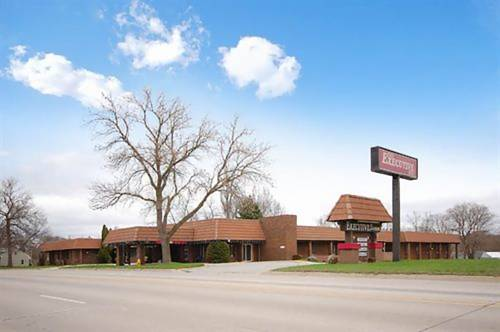 Americas Best Value Inn Webster City Cover Picture