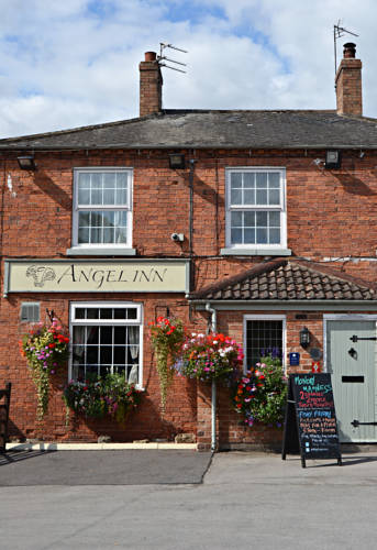Angel Inn Cover Picture
