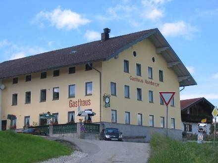 Gasthaus Namberger Cover Picture