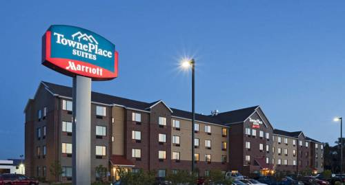 TownePlace Suites by Marriott Dodge City Cover Picture