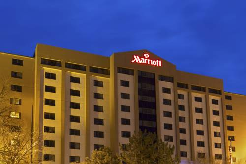 Madison Marriott West Cover Picture
