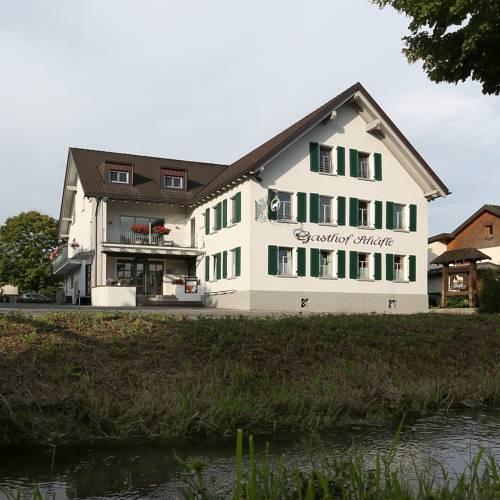 Hotel Landgasthof Schäfle Cover Picture