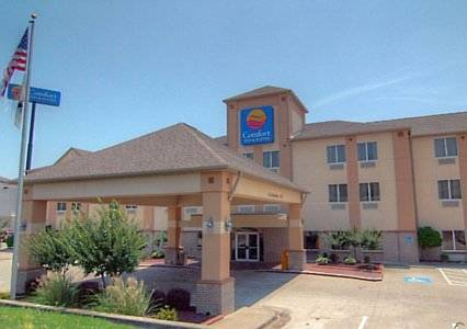 Comfort Inn & Suites Conway Cover Picture