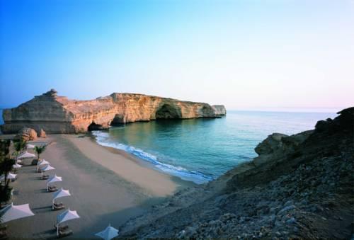 Shangri-La's Barr Al Jissah Resort & Spa - Al Husn Cover Picture