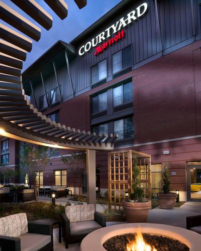 Courtyard by Marriott Charleston Summerville Cover Picture