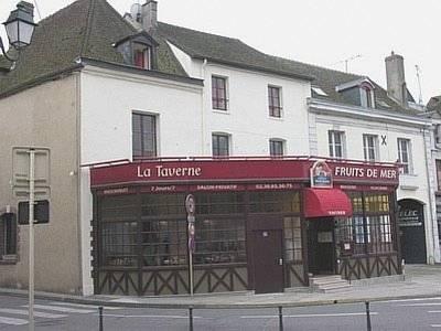 Le Coche De Briare Cover Picture