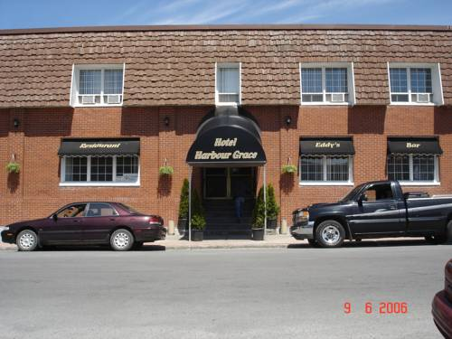 Hotel Harbour Grace Cover Picture