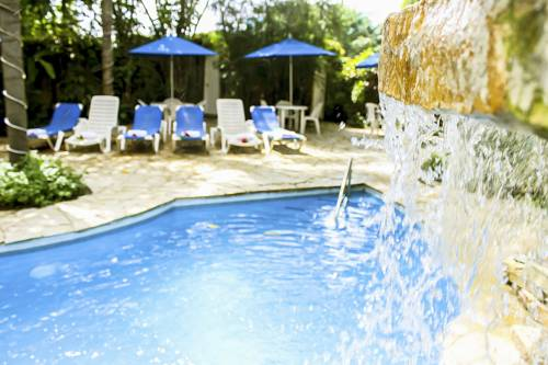 Comfort Inn Tampico Cover Picture