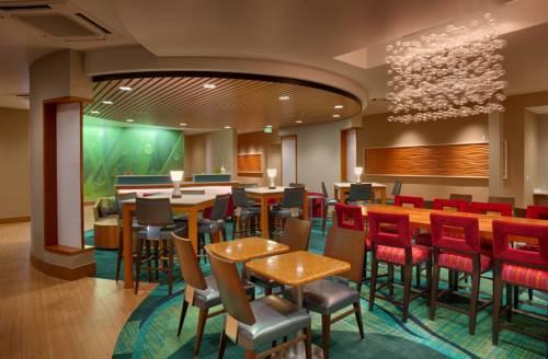 SpringHill Suites by Marriott Salt Lake City Draper Cover Picture