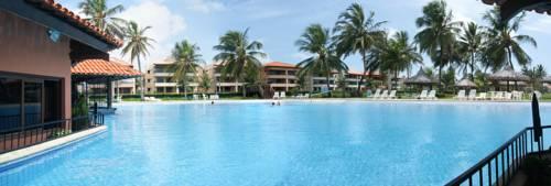 Aquaville Resort Cover Picture