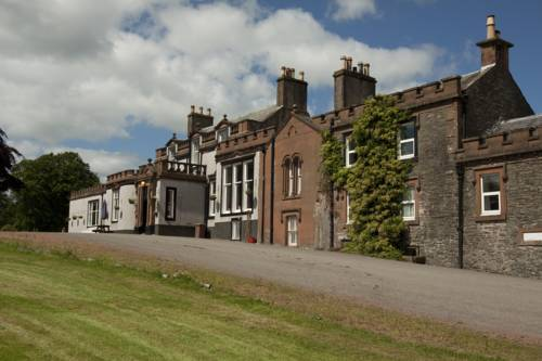 The Urr Valley Country House Hotel Cover Picture
