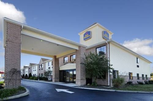 Best Western Denton Inn Cover Picture