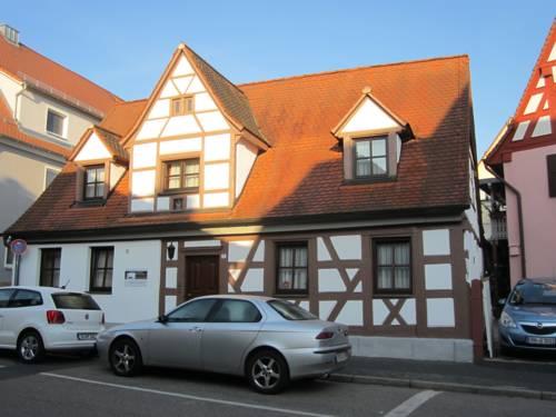 Gästehaus Engelgasse Herzogenaurach Cover Picture
