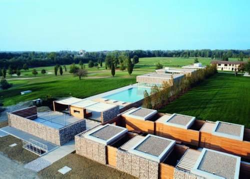 Casalunga Golf Resort Cover Picture