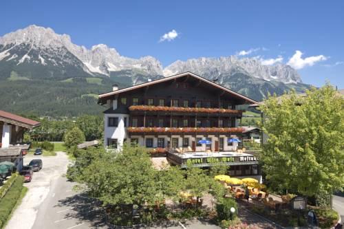 Hotel Alte Post Cover Picture