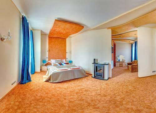 Hotel Jan Sander Cover Picture