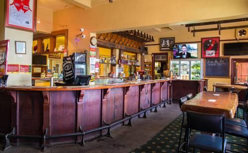 Culcairn Hotel, Culcairn Cover Picture
