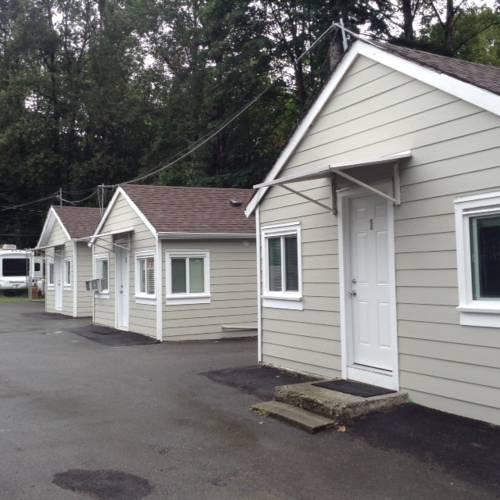 Lake Errock Motel Cover Picture