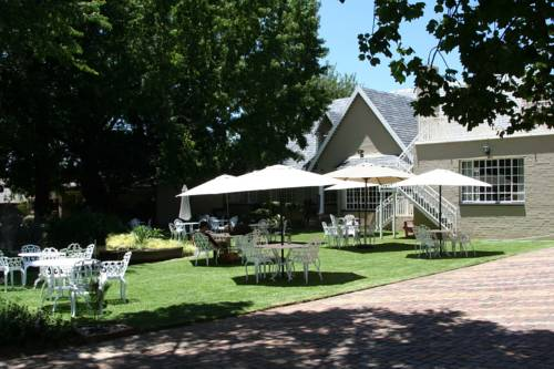 Greenfields Guesthouse & Restaurant Cover Picture