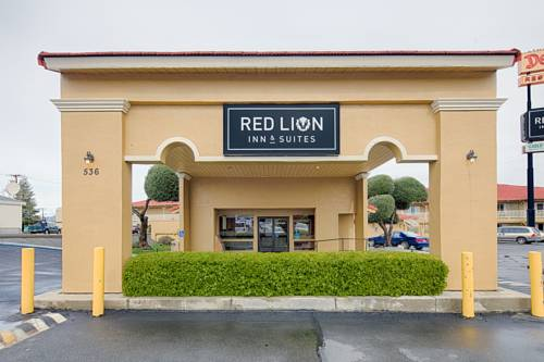 Red Lion Inn & Suites Redding Cover Picture