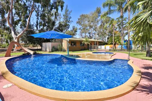 BIG4 Golden River Holiday Park Cover Picture