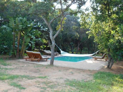Honeyguide Ranger Camp Cover Picture