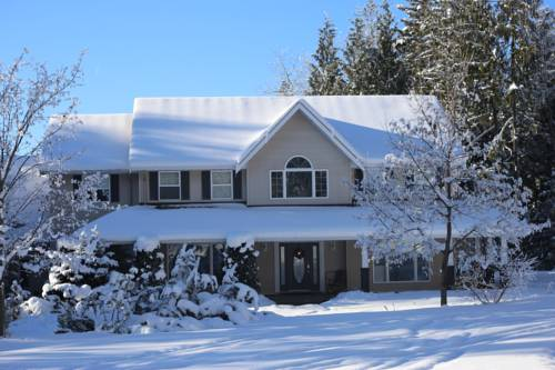 Silver Star Bed and Breakfast Cover Picture