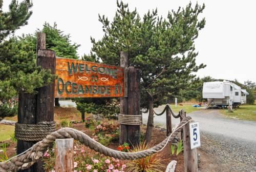Oceanside Beachfront RV Resort Cover Picture