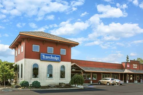 Travelodge Pioneer Villa Cover Picture
