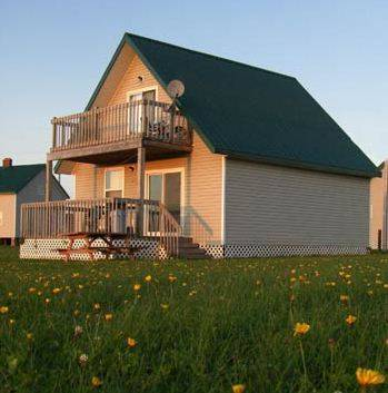 Adams Beach Cottages Cover Picture