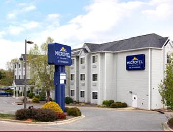 Microtel Inn & Suites by Wyndham Kannapolis/Concord Cover Picture