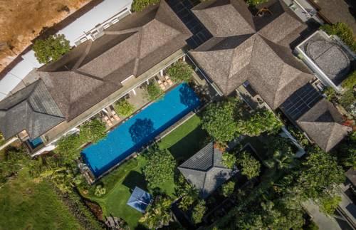 Private Villas of Bali Cover Picture
