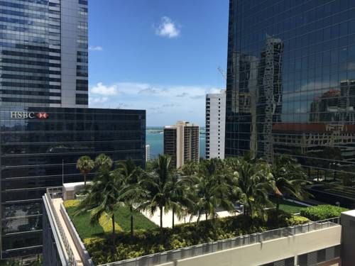 Luxurious Studio in Brickell Cover Picture