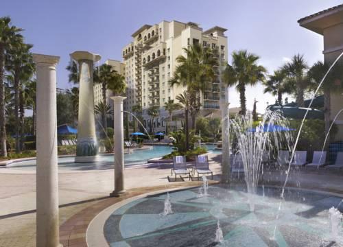 Omni Orlando Resort at Championsgate Cover Picture