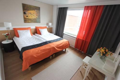 Park Hotel Tornio Cover Picture