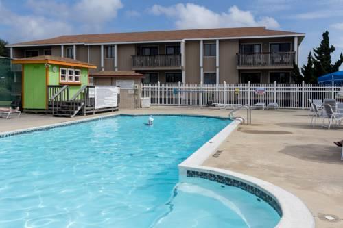 SeaScape Beach and Golf Villas Cover Picture