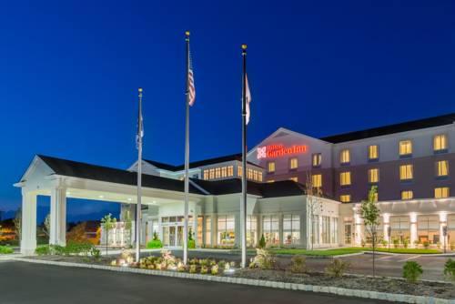 Hilton Garden Inn Wayne Cover Picture
