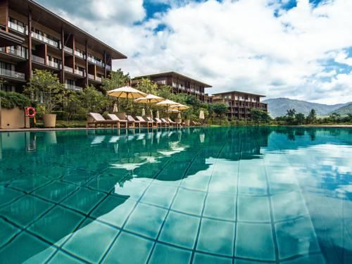 Atta Lakeside Resort Suite Cover Picture
