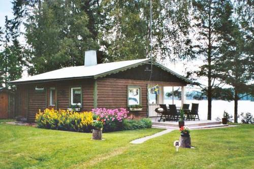 One-Bedroom Holiday home in Storfors Cover Picture